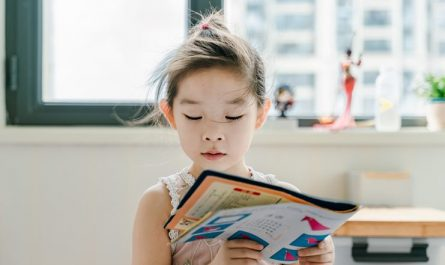 How Much Time Should a Child Read Per Day